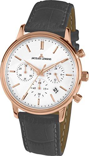 Jacques Lemans Retro Classic Chronograph N 209K