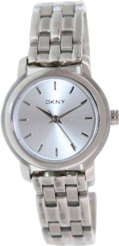 Dame Uhr DKNY PARK AVENUE NY8488