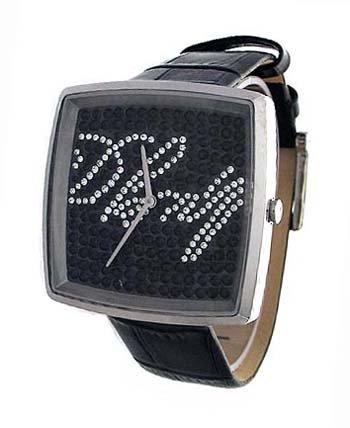 Damen Uhren DKNY DKNY GLITZ NY4241