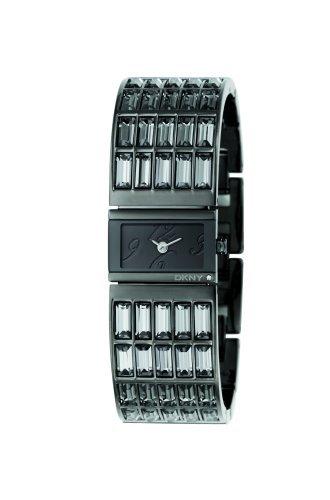 Damen Uhren DKNY DKNY GLITZ NY4256