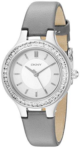DKNY Damen Chambers Analog Casual Quartz Reloj NY2431