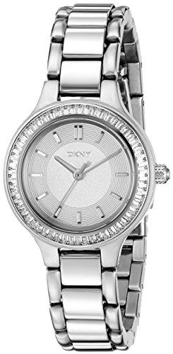 DKNY Damen Chambers Analog Dress Quartz Reloj NY2391