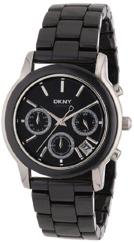 DKNY Chronograph Quarz Keramik NY8314
