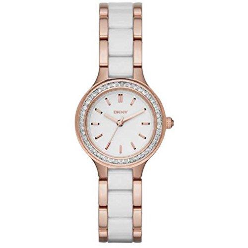 DKNY NY2496 Damen armbanduhr