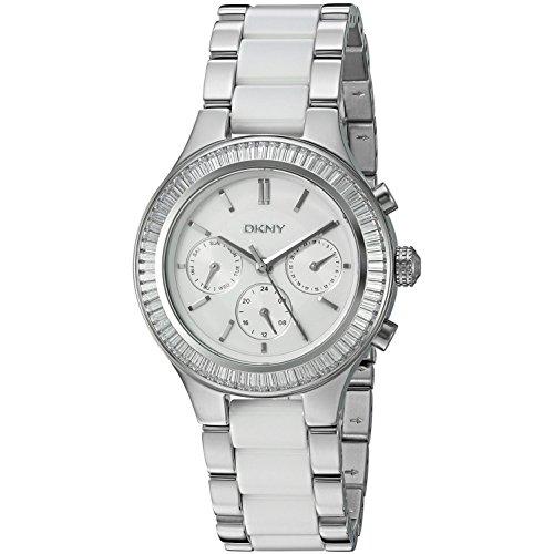 DKNY NY2497 Damen armbanduhr