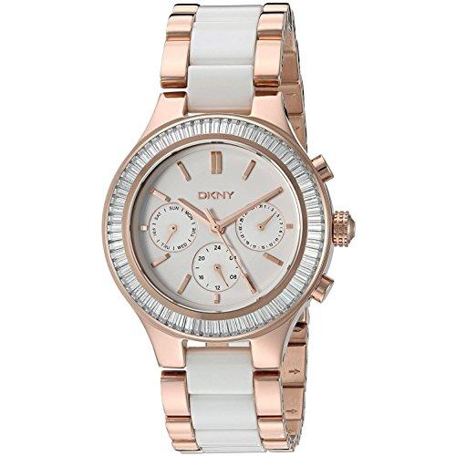 DKNY NY2498 Damen armbanduhr