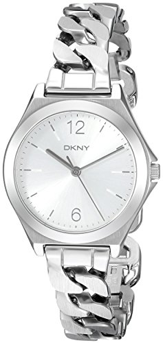 DKNY Damen Parsons Analog Casual Quartz Reloj NY2424