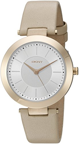 DKNY Stanhope Beige Leather NY2459