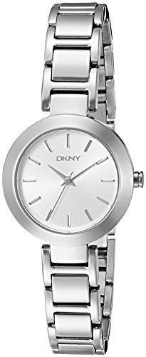 DKNY Stanhope Silver Dial NY2398