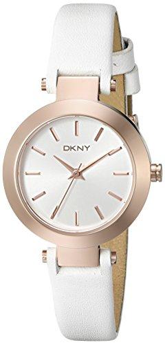 DKNY Stanhope White Dial NY2405