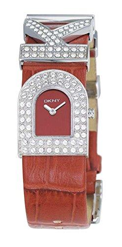 DKNY Uhr NY3952 Rot