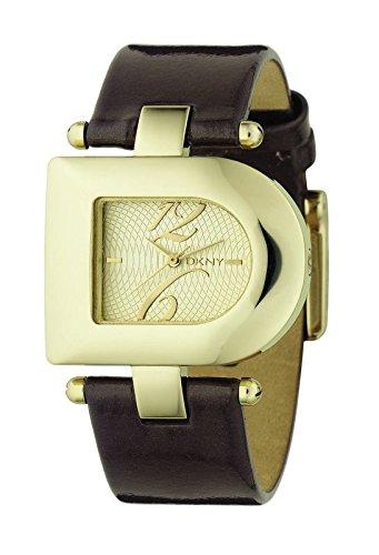 DKNY Uhr NY4315 braun
