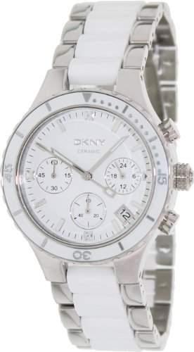 Damen Uhren DKNY DKNY STREET SMART NY8502