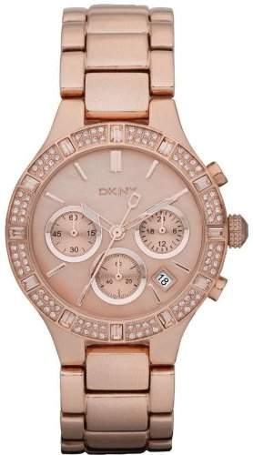 Damen Uhren DKNY DKNY STREET SMART NY8508