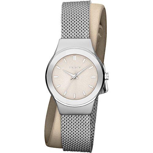 ORIGINAL DKNY Uhren Bronx Damen NY8799