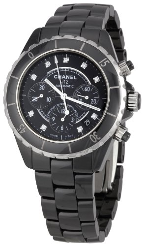 Chanel J12 Chronograph H2419