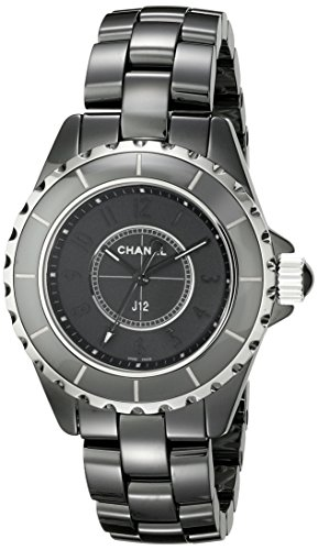 Chanel Damen H3828 Black Watch