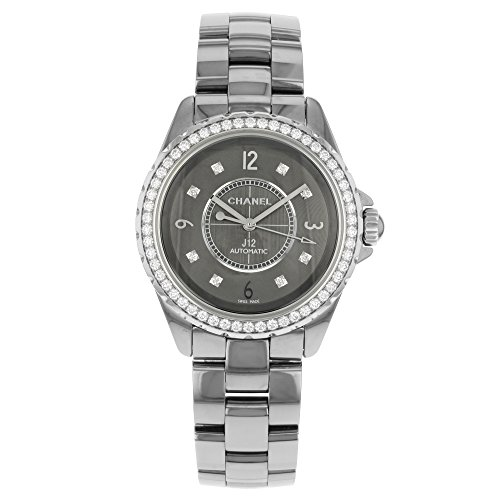 Chanel J12 Chromatic Automatic H2566