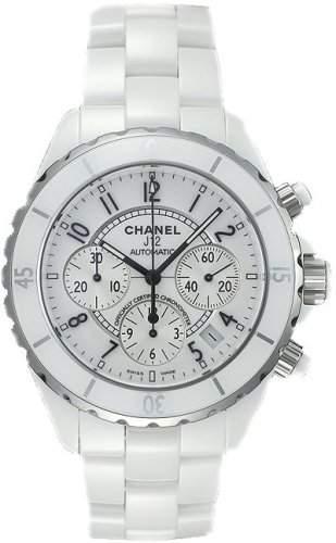 Chanel J12 Chronograph H1007