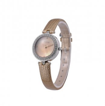 DESIGN FREUNDE Uhr Damenschmuck Schmuck Armschmuck Armreifen Schmuckset Watch Accessoires Armbanduhr Amour von Kezzi
