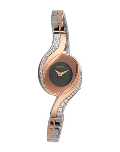 Seksy Damen-Armbanduhr Analog 4105