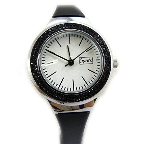 Dual watch Sissischwarz
