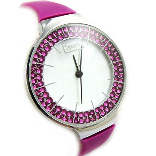 Dual watch Sissistieg