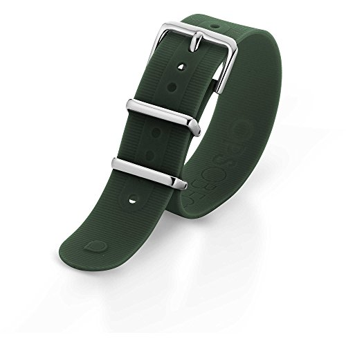 Uhr Armband Uhr Unisex OPS Objects Ops Posh Casual Cod poshcint 16
