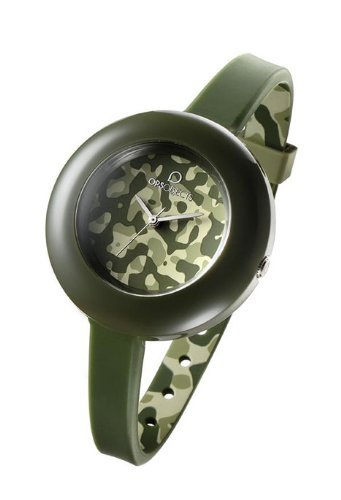 OPS Objects Ops Camo Uhr Uhren