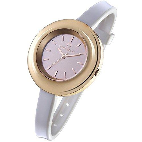 OPS Uhren Lux edition zeit Rosa OPSPW 339