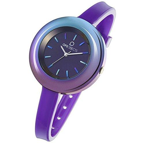 OPS Uhren Lux edition zeit Violetta OPSPW 340