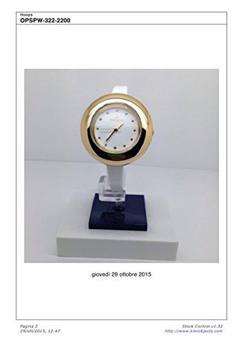 OPS Uhren LUX GOLD Damen OPSPW 322