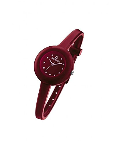 OPSOBJECTS OPS CHERIE WATCHES Armbanduhr bordeaux