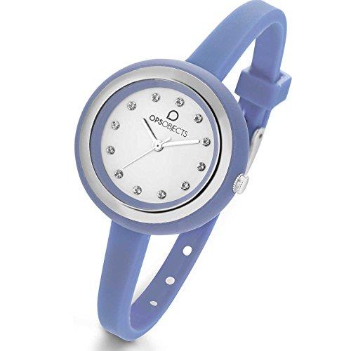 Sehen Sie sich blau Silikon OPSPW Frau BON BON 405 OPS