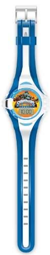 Skylanders Giants Unisex-Armbanduhr Digital Quarz Plastik 800076