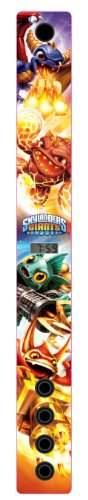 Skylanders Giants Unisex-Armbanduhr Digital Quarz Plastik 00119