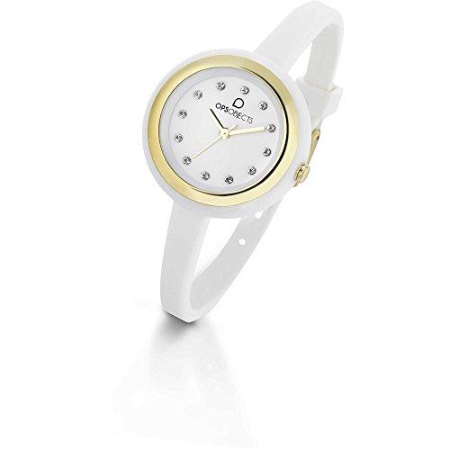 Uhr nur Zeit Damen OPS Objects Ops Bon Bon Casual Cod opspw 400