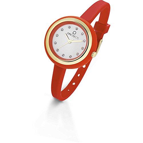 Uhr nur Zeit Damen OPS Objects Ops Bon Bon Casual Cod opspw 402