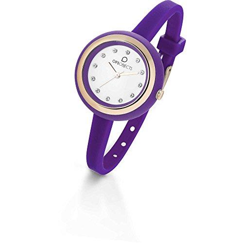 Uhr nur Zeit Damen OPS Objects Ops Bon Bon Casual Cod opspw 404