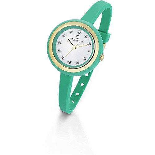 Uhr nur Zeit Damen OPS Objects Ops Bon Bon Casual Cod opspw 407