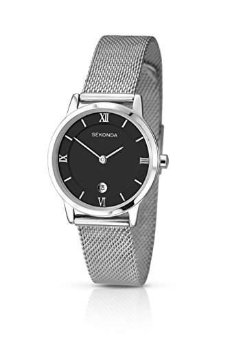 Sekonda Damen-Armbanduhr Analog Quarz 210227
