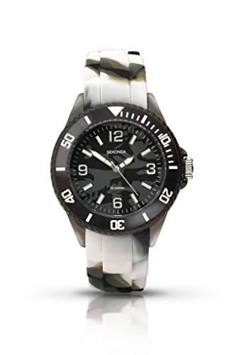 Sekonda Unisex-Armbanduhr Analog Quarz 339227