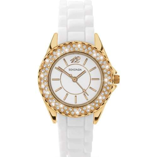 Sekonda Damen-Armbanduhr Analog 440127