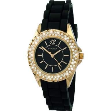 Sekonda Damen-Armbanduhr Analog 440227