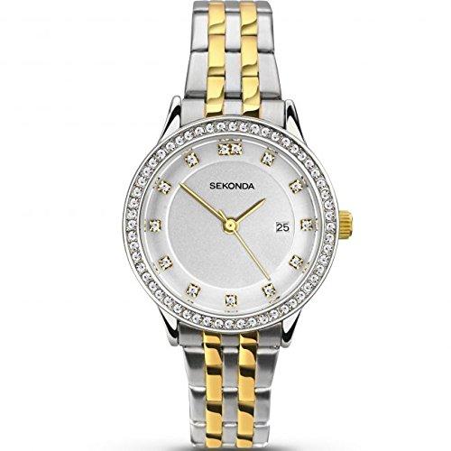 Damen Sekonda Harmony Armbanduhr 2388