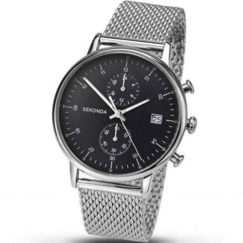 Sekonda Unisex Armbanduhr 1195 27