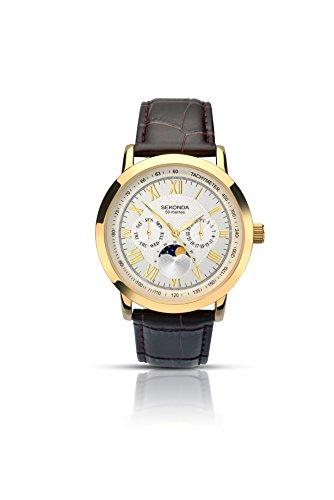 SEKONDA Herren Armbanduhr Analog 1235 27