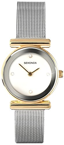 Sekonda Damen Armbanduhr 4887 27