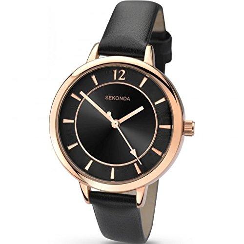 Sekonda Damen Armbanduhr Analog Quarz 2138 27