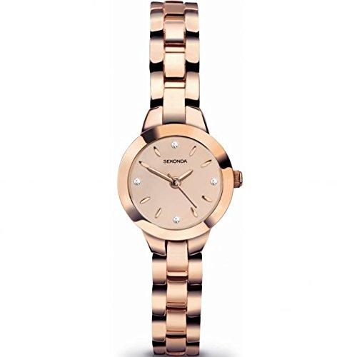Sekonda Damen Armbanduhr Analog Quarz 2146 27